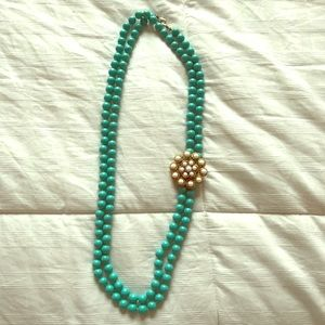 Summery Necklace
